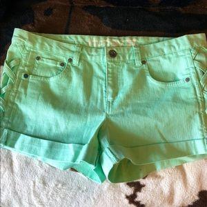NWOT Hurley shorts